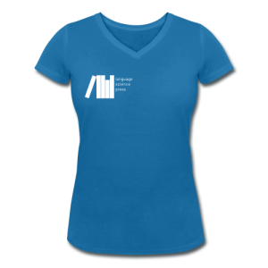 langsci shirt blue women