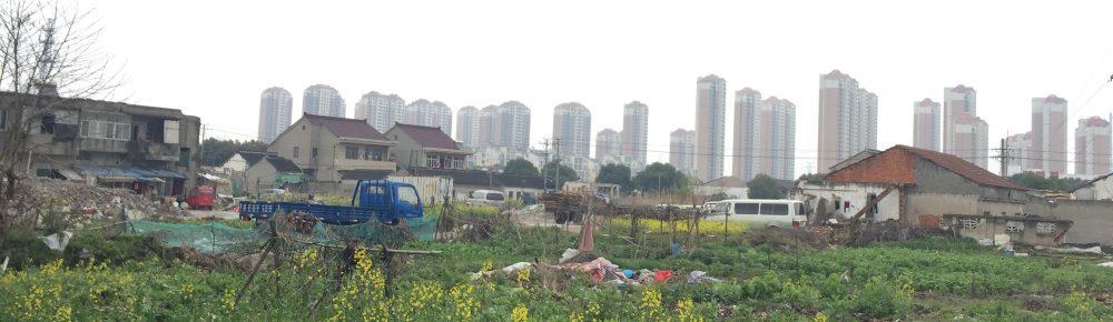 Steering Urban-Rural Integration in China